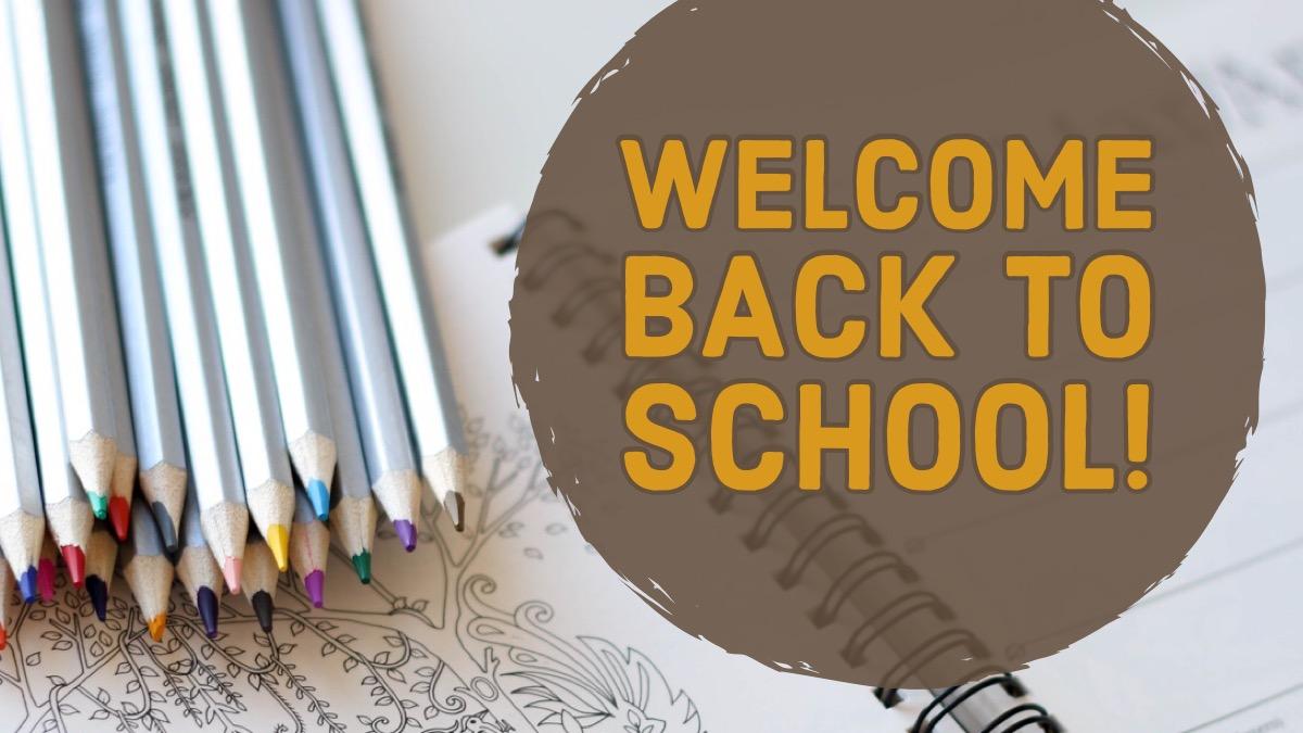 Schulstart 2020/21: Herzlich willkommen an der Emil-von-Behring-Schule!